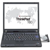 Lenovo Thinkpad T60 (2007C7U) PC Notebook