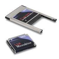 Hitachi Microdrive 1 GB CF+ Hard Drive