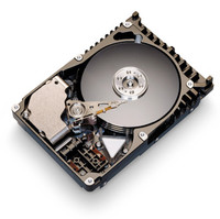 Seagate DiamondMax 160 GB ATA-133 Hard Drive
