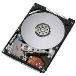 Hitachi Travelstar E7K60 40 GB ATA-100 Hard Drive