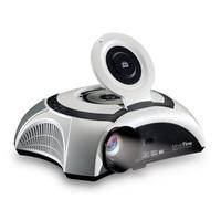 Optoma MovieTime DV10 DLP Projector