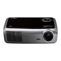 Optoma EP721 Projector
