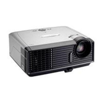 Optoma TX700 DLP Projector