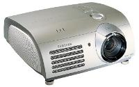 Samsung SP-H710AE DLP Projector