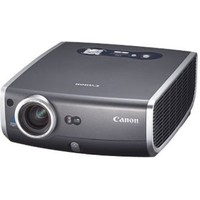 Canon REALiS X700 LCD Projector