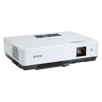 Epson PowerLite 1710c LCD Projector