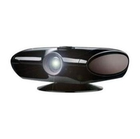 InFocus IN78 DLP Projector