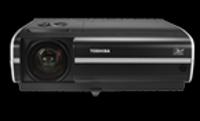Toshiba TDP-EX20U Projector