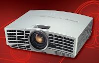Mitsubishi HC3000U DLP Projector