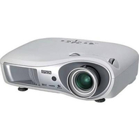 Epson PowerLite Home Cinema HD-400 LCD Projector