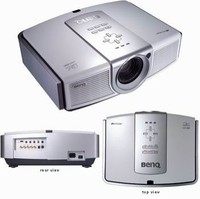 BenQ W9000 DLP Projector