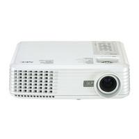 NEC NP100 Projector
