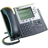 Cisco 7960G IP Phone
