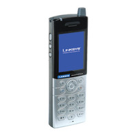 Linksys WIP330 IP Wireless Video Phone