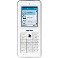 NetGear SPH101 IP Wireless Phone