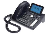 Snom 370 IP Phone