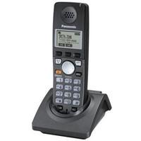 Panasonic KX-TG6700B Cordless Phone