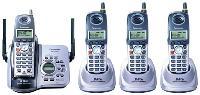 Panasonic (KX-TG5634BP) Phone