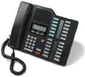 Nortel Norstar M7324 Corded Phone