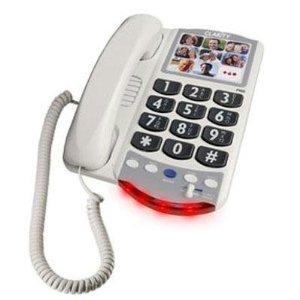 Clarity P400 Phone