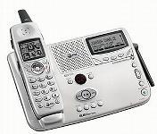 AT&T E5860 Cordless Phone