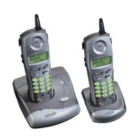 Vtech IP5825 Twin Cordless Phone