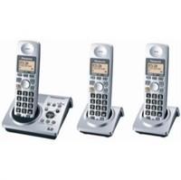 Panasonic (KX-TG1033S) Phone