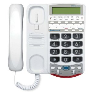 Clarity Voice Carry Over Telephone