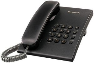 Panasonic KX-TS500B Corded Phone