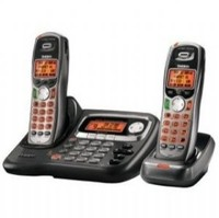Uniden TRU9485-2 Twin Cordless Phone