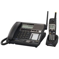 Panasonic KX-TG4500 Corded / Cordless Phone