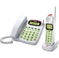 Uniden CEZAI998 Corded / Cordless Phone