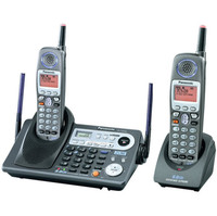 Panasonic KX-TG6502 Twin Cordless Phone