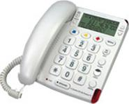 Telemergency CV-100 Corded Phone