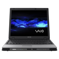 Sony VAIO  VGN-BX640P (00027242708396) PC Notebook