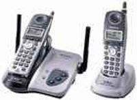 Panasonic KX-TG5622M Twin Cordless Phone