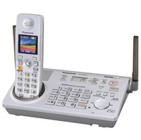 Panasonic KX-TG5776S 5.8 GHz Cordless Phone