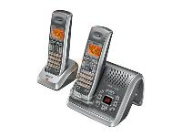 Uniden DECT2080-2 Twin Phone