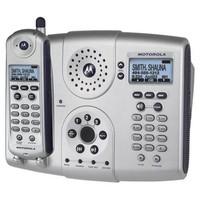 Motorola MD681 Cordless Phone