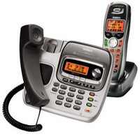 Uniden TRU9496 Corded / Cordless Phone