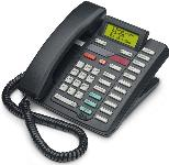 Nortel MERIDIAN M9417 - - Phone