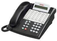Avaya MLS 34D - Corded Phone