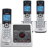 Vtech DS6121-3 Trio - - Phone