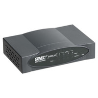 Barricade SMC7004VBR Router