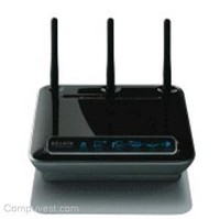 Belkin (F5D8231-4) Wireless Router (F5D82314)