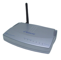 Hawking (HWR54G) Router