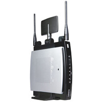 Linksys WRT350N Wireless Router