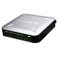Linksys RVS4000 Router