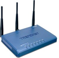 Trendware TEW-631BRP Wireless Router (TEW631BRP)