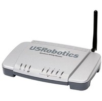 U.S. Robotics 802.11G Max Cable/dsl Router (USR5465)
